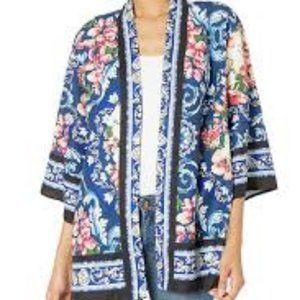 NWT Tribal Jeans Kimono/Robe 2102